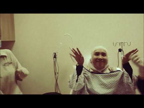 Gleneagles Medini Hospital I will Survive by Finance, Pharmacy, OPD