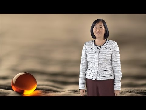 Synthetic Biology: Production of Novel Antibiotics - Eriko Takano