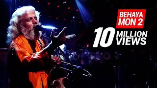 BEHAYA MON II - TAPOSH FEAT. CHISTY BAUL : ROBI YONDER MUSIC WIND OF CHANGE [ PS:02 ]