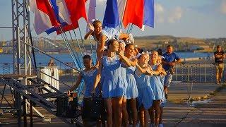 Керчь: Праздничный концерт ко дню ВМФ России