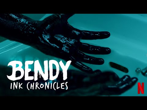 """""""BENDY: Ink Chronicles"""" - STREAMING SERIES TRAILER"""