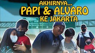Welcome to Jakarta Papi n dede Alvaro ;)