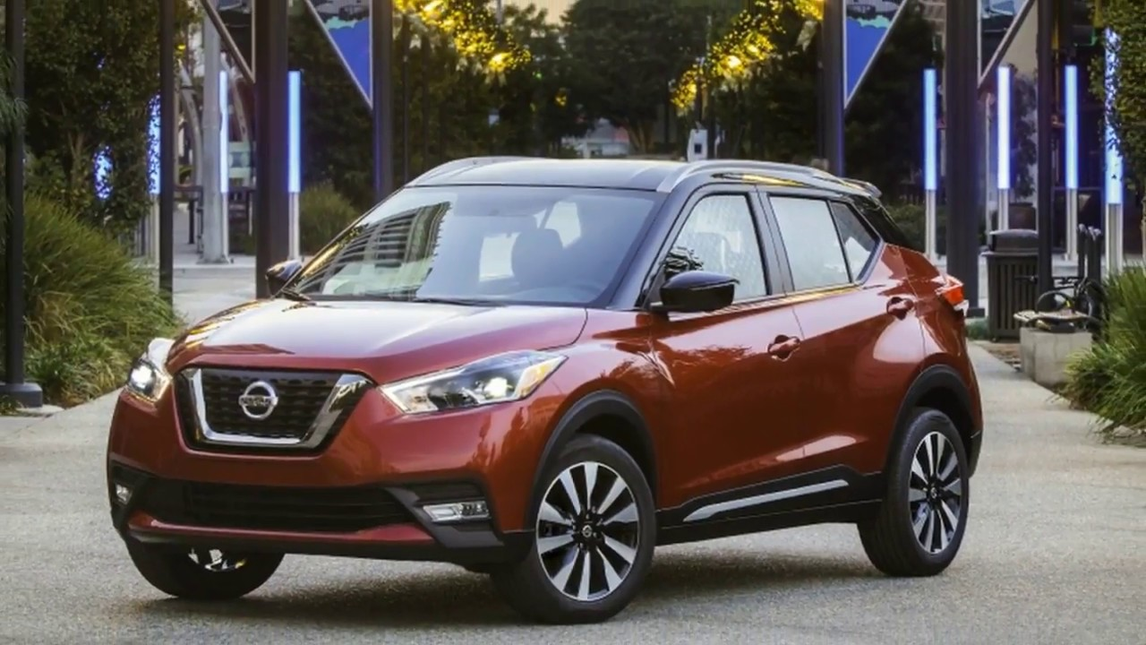2019 Nissan Kicks Test Drive And Review Nissan Kicks Is A Terrible