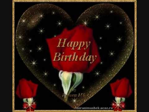 Buon Compleanno Amica Mia Youtube
