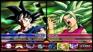 O MOD MAIS ESPERADO DE TODOS SAIU!!! Dragon Ball Z Budokai Tenkaichi 3 (ATUALIZADO)