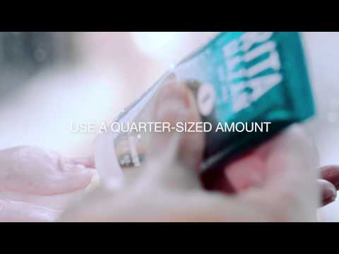 Rita Hazan Weekly Remedy Treatment Product Video