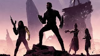Why Avengers: Infinity War's Final Battle Works So Well (SPOILERS)