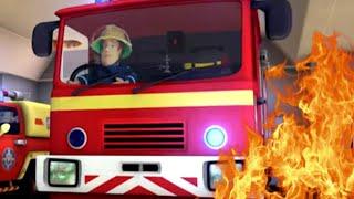 Feuerwehrmann Sam Deutsch Neue Folgen 🔥Auf geht