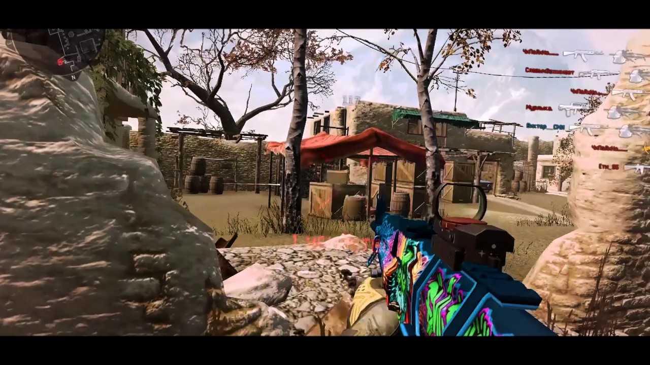 warface fragmovie you can make it to the sunrise youtube. Black Bedroom Furniture Sets. Home Design Ideas