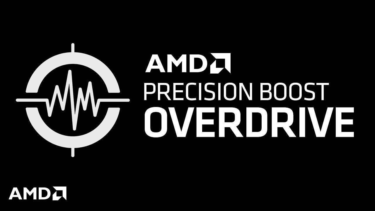 How Does Precision Boost Overdrive Work