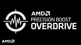 AMD's Robert Hallock illustrates what Precision Boost Overdrive is ...