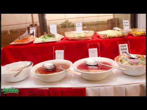 Ramadan Buffet Dinner in Islamabad at HAVANA TERRACES 2017