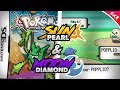 Pokemon Sun & Moon For Nintendo DS | Best Pokemon NDS Rom Hack | Pokemon Sun Pearl & Moon Diamond