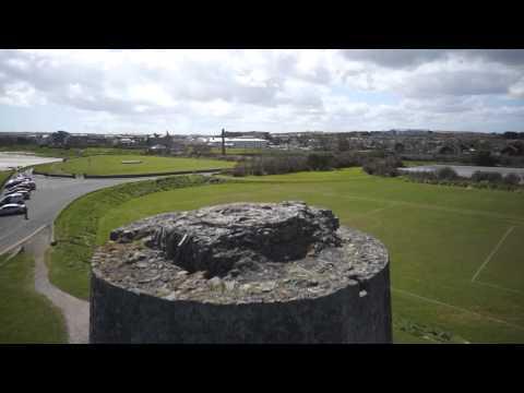 Discover Ireland: Balbriggan
