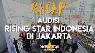Video Recap Audisi Rising Star Indonesia 2 Di Jakarta download MP3, 3GP, MP4, WEBM, AVI, FLV Mei 2018