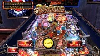 Pinball Arcade - Funhouse PC Gameplay