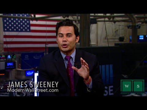 Modern Wall Street AM Anticipation: August 31, 2015