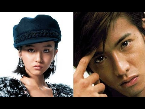 Takuya Kimura's Daughter Kōki Is Now 15 And Looks Like A Female Version Of Him @kokiofficial 0205