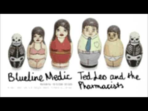 Blueline Medic - Red Signs