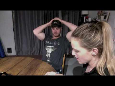 Quest. 6 Part B - Initial consult video
