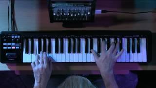 Roland INTEGRA-7 Sound Examples — Patch: 0035