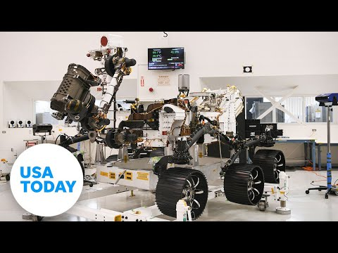 NASA's Race Against Time To Launch Perseverance Rover On Mars 2020 | Inverseиз YouTube · Длительность: 2 мин30 с