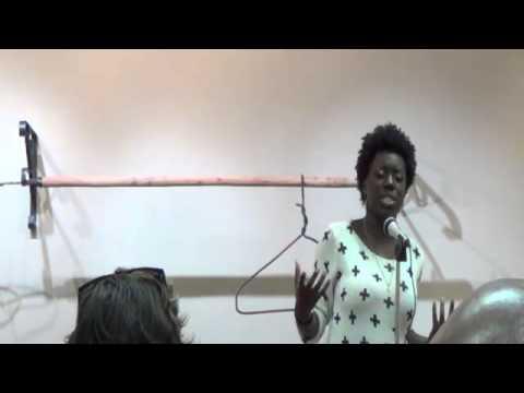 UAH Women's Studies/WX: Phenomenal Women Poets of Word-Xpress.Com (Jessica Lockett2)