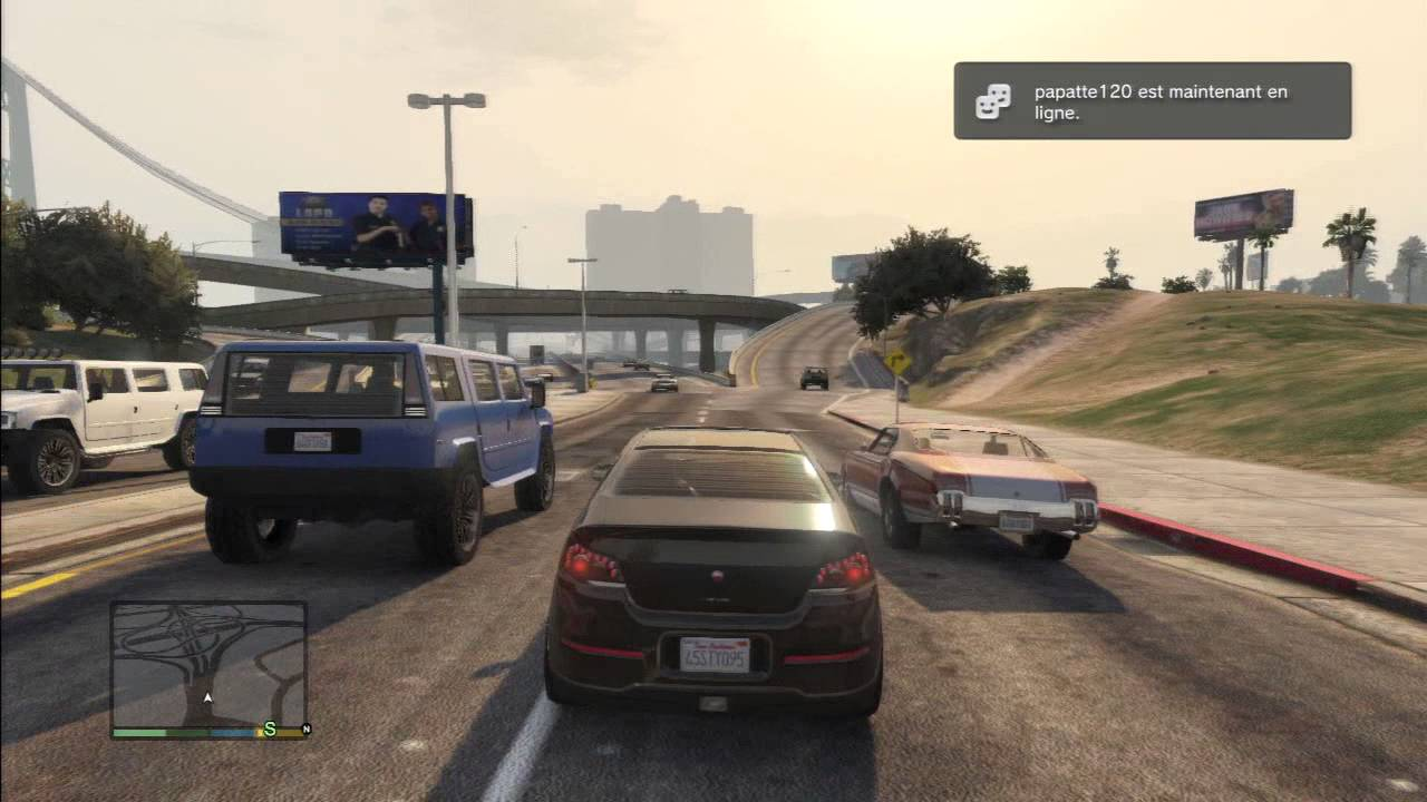 GRAND THEFT AUTO 5 BEST GRAPHIC HD