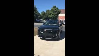 Gambar cover The 2020 Cadillac XT6 at Ruggeri Cadillac