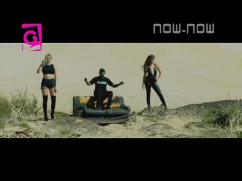 DJ Milkshake   Savage Ft  Da Les, Maggz, Nadia Nakai Official Music Video