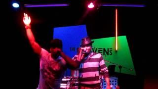CAMP LO X STRAIGHT PATH JEWLZ (((BLACK NOSTALJACK AKA COME ON ))) LIVE !!!