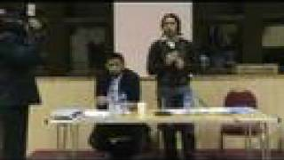 Extremism, Islam and the Muslim Community- Part 1 thumbnail