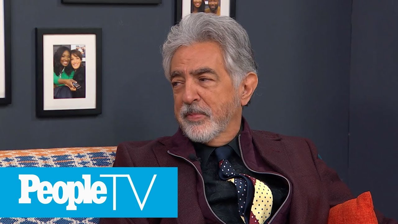 Joe Mantegna's 'House Of Games' Dialogue Was Sampled In A Song | PeopleTV
