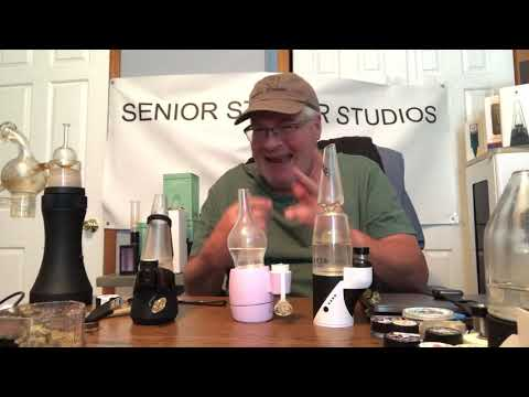 DR DABBER SWITCH – PUFFCO PEAK – KANDYPENS OURA – FOCUS V CARTA – THE 4 E-RIGS – COMPARE DISCUSS USE