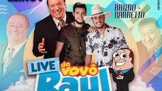 Live Sertaneja do Vovô Raul