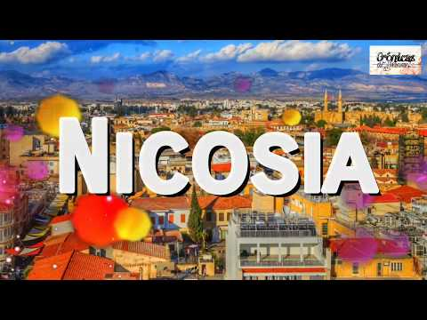 Nicosia - Chipre