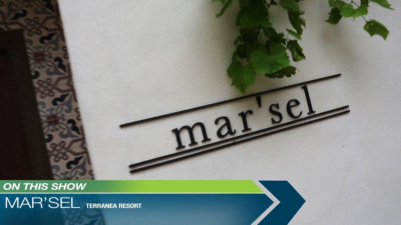 mar'sel Restaurant at Terranea Resort