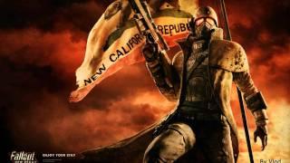 Fallout New Vegas Soundtrack - Piano Concerto No 21 Elvira Madigan HQ