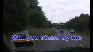 Stand By Me - Shayne Ward w/ Lyrics