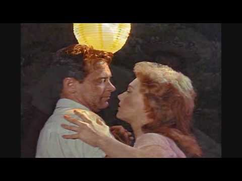Love Theme -  The Columbia Pictures Orchestra -  From The 1955  Movie Picnic