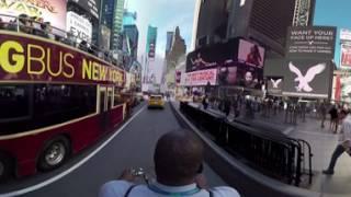 Dove 360 NYC