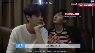 Gambar cover [INDO SUB] Okay Wanna One Ep. 3 오케워너원 Director Sparrow's Close Up Interview in Thailand