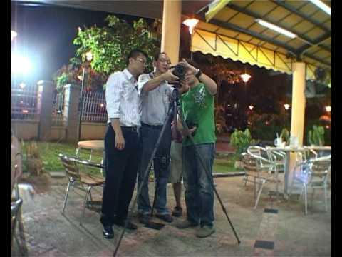 EOS DSLR Malaysia ( Tea Time )