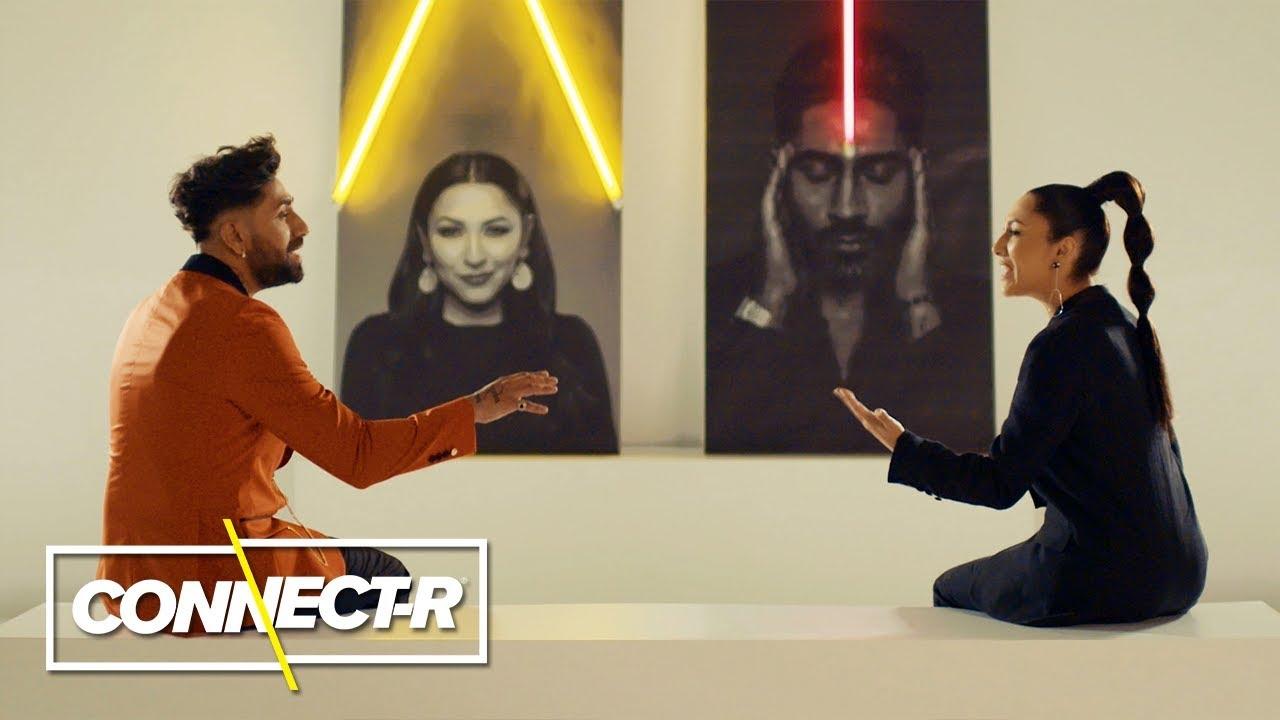 Descarca Connect-R feat. Andra - Semne 2018 mp3