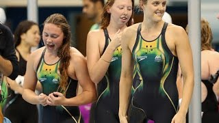 Swimming | Women's 4x100m Freestyle Relay - 34 Points Final | Rio 2016 Paralympic Games