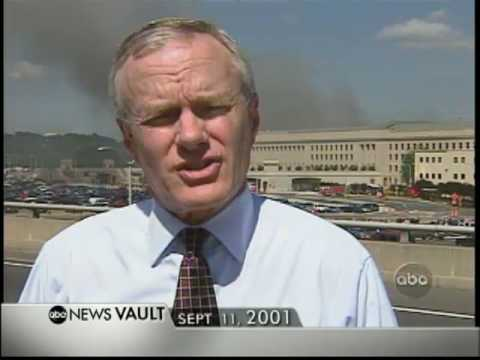 Peter Jennings Anchors on 9/11/01