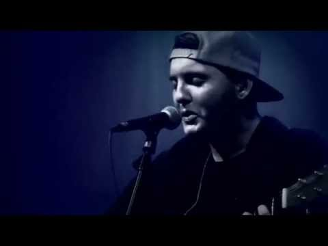 James Arthur~ I'm a Liar ~ close up ~manchester