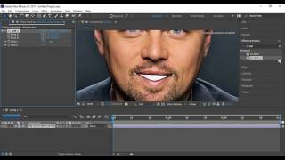 After Effects tutorial | Make Pictures Talk