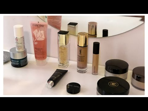 MY PERFECT Base Makeup Products || Special Event/Wedding Appropriate