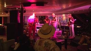 Crows Nest Jam 1-20-15 LRBC #24